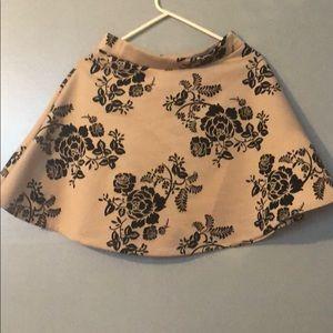 Rue 21 skirts sizes M